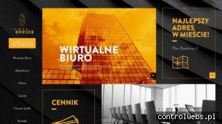 Wirtualne biuro - toweroffice.pl