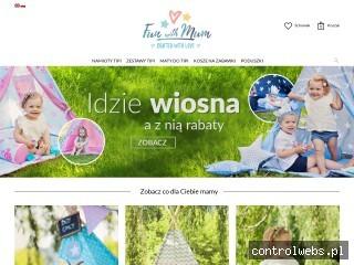 Teepee - pl.funwithmum.com