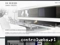 KK Design projektowanie wnętrz Grywałd