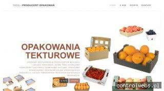 Opakowania - tara.lublin.pl