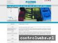 Polting Foam - produkty z pianki