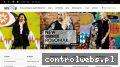 Screenshot strony www.futra24.pl
