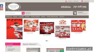 Pościel 3d - kasandra-firanki.pl