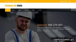AD-ACTIVE Producent mebli kuchennych Warszawa
