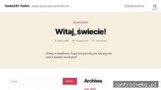 Teczka ofertowa - www.PrintGadget.pl - teczka firmowa