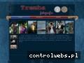Screenshot strony foto-slub.home.pl