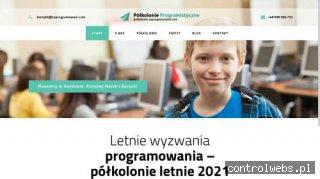 półkolonie Gorzów Wielkopolski