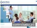 Capital Work - PFRON dotacje