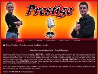 Zespół Prestige
