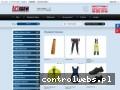 ART-SPAW kombinezon antystatyczny sklep internetowy