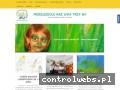 Screenshot strony www.razdwatrzymy.edu.pl