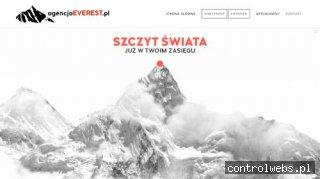 Agencja reklamowa Everest - Reklama internetowa
