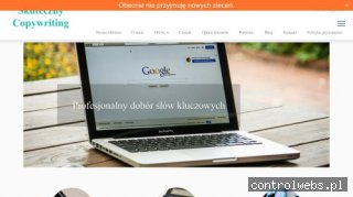 Opisy produktów - skutecznycopywriting.pl