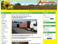 Screenshot strony sklep.agrojumal.com.pl