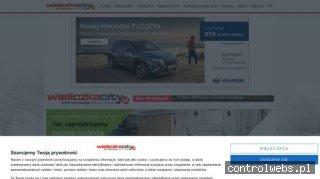 Wieliczka City - Portal miasta Wieliczka