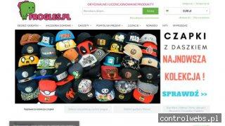 Koszulki dla graczy - frogles.pl