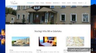 Villa BB - noclegi