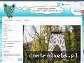MI TU API poduszka antywstrząsowa motylek Sklep internetowy