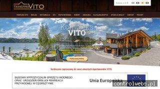 Tawerna Vito restauracja Pieniny