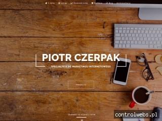 Piotr Czerpak - Digital Marketing