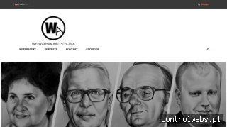 Karykatury portretowe ze zdjęcia na prezent, zamówienie