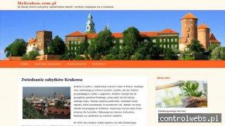 MyKrakow.com.pl - zabytki w Krakowie