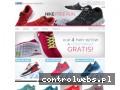 Oryginalne buty Nike Free Run