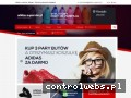 Screenshot strony adidas-superstar.pl