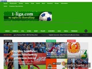 Pierwsza liga Polska