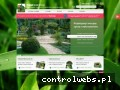 PEJZAŻ projektowanie terenów zielonych cieszyn