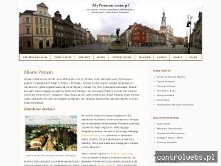 Najciekawsze atrakcje i zabytki w Poznaniu