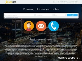Spokeo.pl
