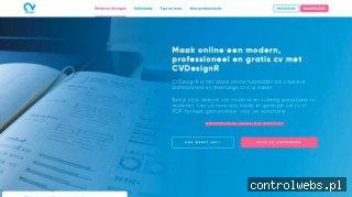 BestCV.eu - szablony cv, listów motywacyjnch i referencji