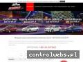 Screenshot strony wypozycz.net