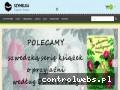 Szymelka - księgarnia dla dzieci