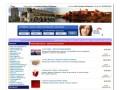 Screenshot strony krakow.linkuje.pl