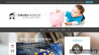 Promocje bankowe - lokaty-kasi.pl