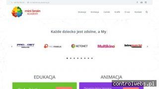Alternatywna edukacja - mala-akademia.pl