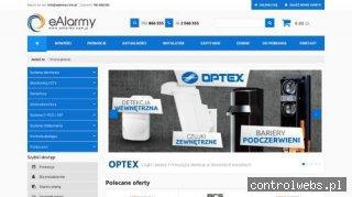 eAlarmy - Alarmy,Monitoring,Domofony,Wideodomofony