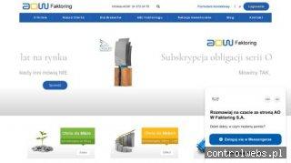MikroFaktoring.pl Blog o faktoringu dla przedsiębiorstw