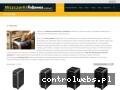 Niszczarkifellowes.com - niszczarki dokumentów Fellowes