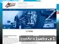 AUTO-MARCEL samochodowe instalacje gazowe pułtusk