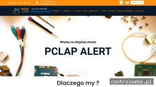 Pc Lap Alert