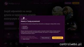Wróżka - www.wrozbyonline.pl