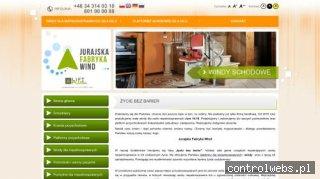 Liftplus – likwidujemy bariery architektoniczne