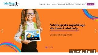 HelenDoron.pl - Język Angielski Dla Dzieci
