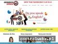 Kredkowski Express kurs języka niemieckiego Bogatynia