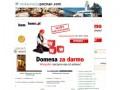 Screenshot strony www.restauracjepoznan.com