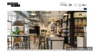 Restauracja Concordia Taste