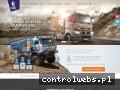 Kamaz Trucks Polska wywrotki